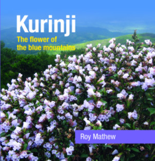 Book on kurinji
